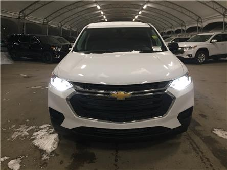 2020 Chevrolet Traverse LS (Stk: 180274) in AIRDRIE - Image 2 of 35