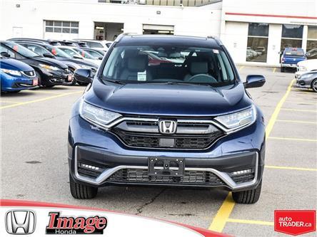 2020 Honda CR-V  (Stk: 10R259) in Hamilton - Image 2 of 22