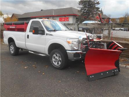 2015 Ford F-250  (Stk: CP5150) in Peterborough - Image 1 of 5