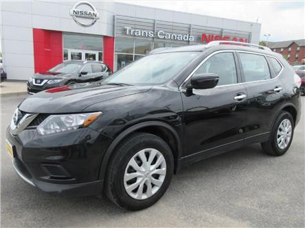2016 Nissan Rogue  (Stk: P5225) in Peterborough - Image 1 of 17