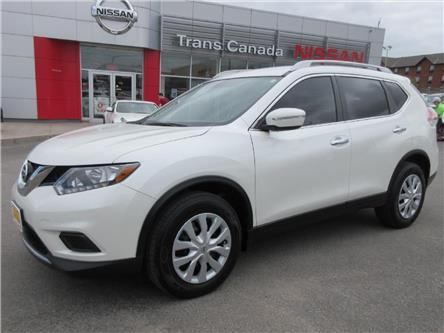 2015 Nissan Rogue S (Stk: CPO90516B) in Peterborough - Image 1 of 18