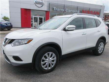 2016 Nissan Rogue  (Stk: P5227) in Peterborough - Image 1 of 17