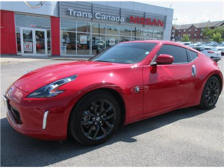 2018 Nissan 370Z  (Stk: P5235) in Peterborough - Image 1 of 15