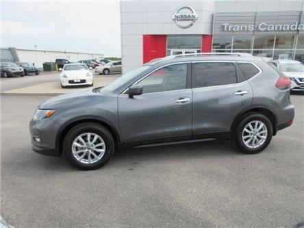 2019 Nissan Rogue SV (Stk: DRP5241) in Peterborough - Image 2 of 19
