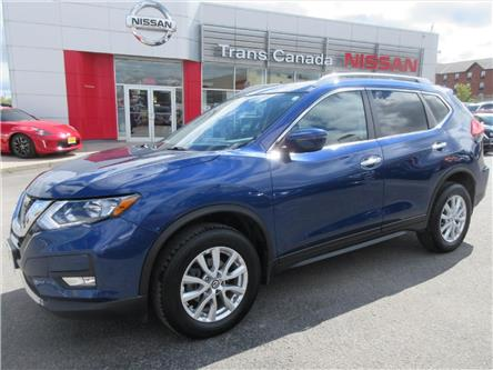 2017 Nissan Rogue  (Stk: 91034A) in Peterborough - Image 1 of 19