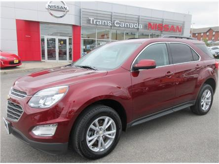 2016 Chevrolet Equinox 1LT (Stk: 91023A) in Peterborough - Image 1 of 17