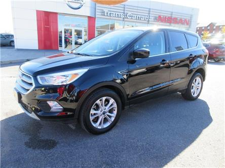 2019 Ford Escape SE (Stk: DRP5258) in Peterborough - Image 1 of 18