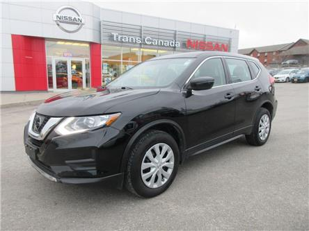 2017 Nissan Rogue  (Stk: 91106A) in Peterborough - Image 1 of 18