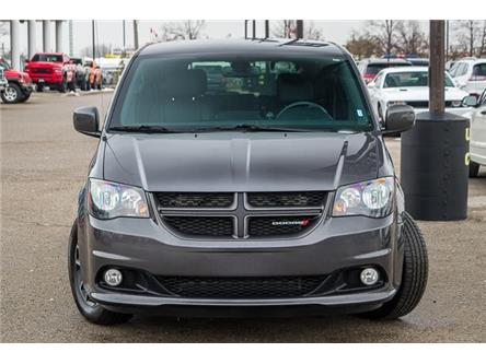 2019 Dodge Grand Caravan GT (Stk: 27073UR) in Barrie - Image 2 of 26