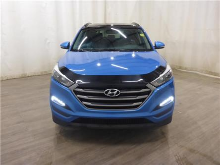 2016 Hyundai Tucson Luxury (Stk: 19121135) in Calgary - Image 2 of 23
