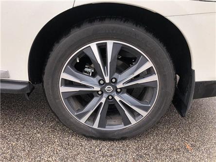 2019 Nissan Pathfinder Platinum (Stk: Y4020) in Burlington - Image 2 of 4