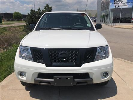 2019 Nissan Frontier Midnight Edition (Stk: Y4039) in Burlington - Image 2 of 5