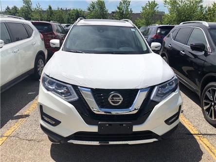2019 Nissan Rogue SL (Stk: Y2689) in Burlington - Image 2 of 5