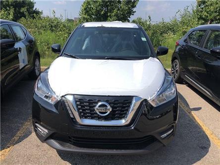 2019 Nissan Kicks SV (Stk: Y1218) in Burlington - Image 2 of 4