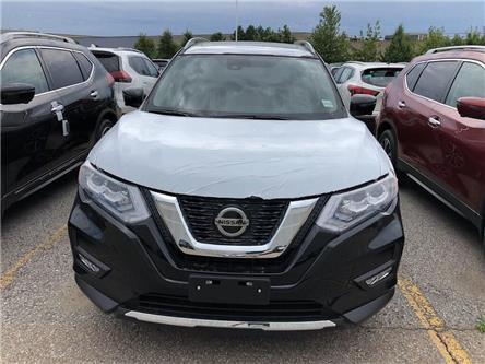 2020 Nissan Rogue SL (Stk: Z2018) in Burlington - Image 2 of 5