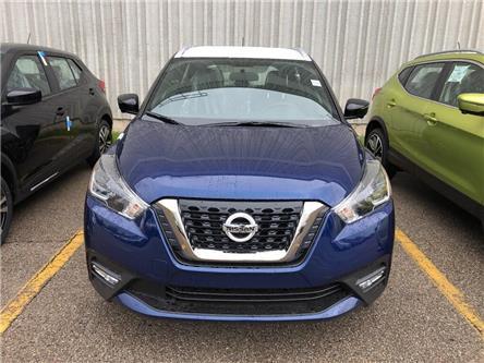2019 Nissan Kicks SR (Stk: Y1250) in Burlington - Image 2 of 5