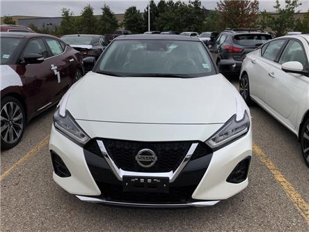 2020 Nissan Maxima Platinum (Stk: Z4600) in Burlington - Image 2 of 5