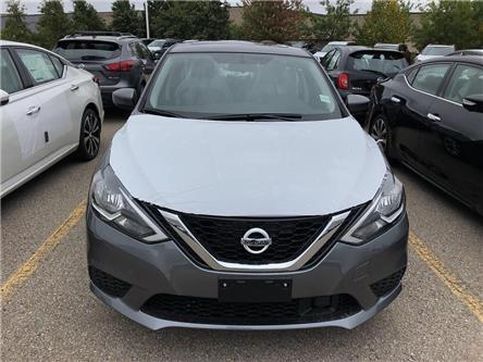 2019 Nissan Sentra 1.8 SV (Stk: Y6044) in Burlington - Image 2 of 5