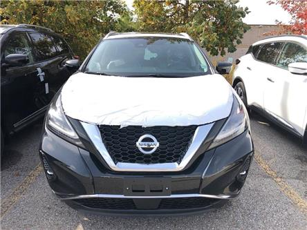 2020 Nissan Murano SL (Stk: Z8601) in Burlington - Image 2 of 5
