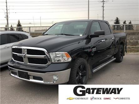 2015 RAM 1500 SLT (Stk: 323820A) in BRAMPTON - Image 1 of 2
