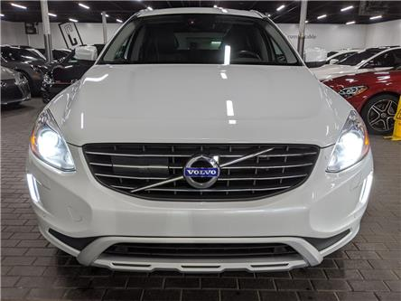 2017 Volvo XC60 T5 Special Edition Premier (Stk: 5195) in Oakville - Image 2 of 23