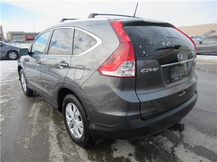 2014 Honda CR-V AWD 5dr EX-L | HEATED SEATS BACK UP CAM | (Stk: 107802T) in Brampton - Image 2 of 25