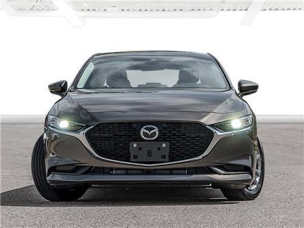 2019 Mazda Mazda3 GS (Stk: 195398) in Burlington - Image 2 of 23
