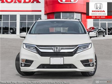 2020 Honda Odyssey Touring (Stk: 20578) in Cambridge - Image 2 of 24