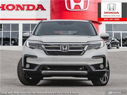2020 Honda Pilot Touring 8P (Stk: 20581) in Cambridge - Image 2 of 24