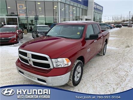 2014 RAM 1500 SLT (Stk: E4837) in Edmonton - Image 2 of 19