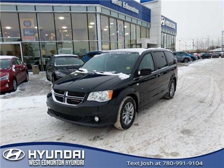 2014 Dodge Grand Caravan SE/SXT (Stk: E4836) in Edmonton - Image 2 of 23