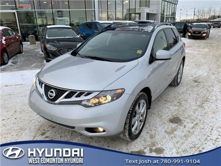 2014 Nissan Murano LE (Stk: X221A) in Edmonton - Image 2 of 27