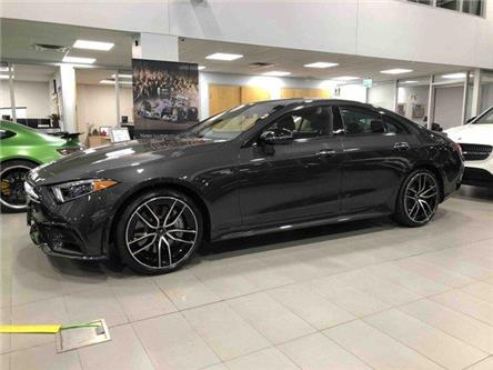 2020 Mercedes-Benz AMG CLS 53 Base (Stk: 20MB119) in Innisfil - Image 2 of 29