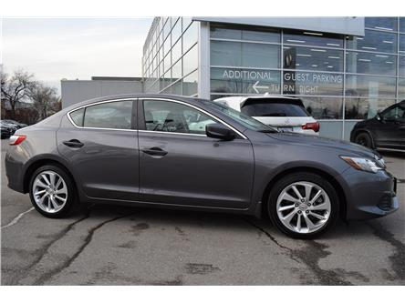 2018 Acura ILX Technology Package (Stk: 800096P) in Brampton - Image 1 of 21