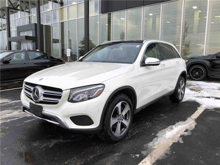 2018 Mercedes-Benz GLC 300 Base (Stk: 20MB081A) in Innisfil - Image 1 of 28