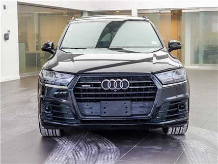 2018 Audi Q7 3.0T Technik (Stk: P3537) in Toronto - Image 2 of 31