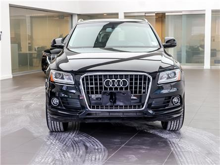 2016 Audi Q5 2.0T Progressiv (Stk: P3603) in Toronto - Image 2 of 28