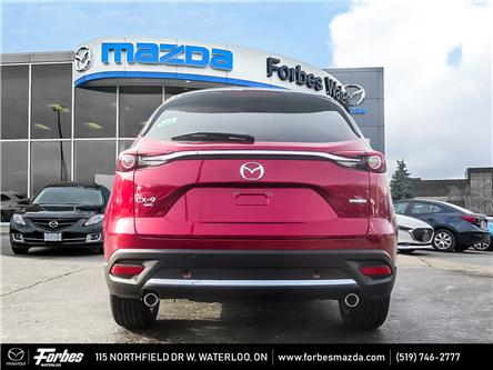 2020 Mazda CX-9 GT (Stk: F6835) in Waterloo - Image 2 of 14