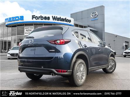 2020 Mazda CX-5 GS (Stk: M6832) in Waterloo - Image 2 of 14