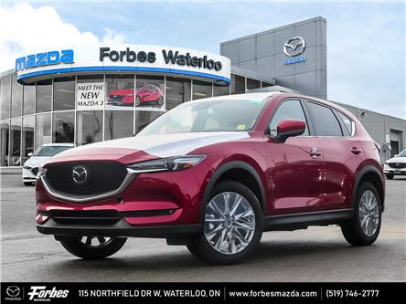 2020 Mazda CX-5 GT (Stk: M6834) in Waterloo - Image 1 of 14