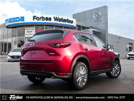 2020 Mazda CX-5 GT (Stk: M6834) in Waterloo - Image 2 of 14