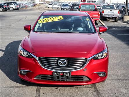 2017 Mazda MAZDA6 GT (Stk: 2084LT) in Burlington - Image 2 of 29
