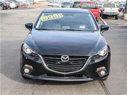2016 Mazda Mazda3 GT (Stk: 2083LT) in Burlington - Image 2 of 29