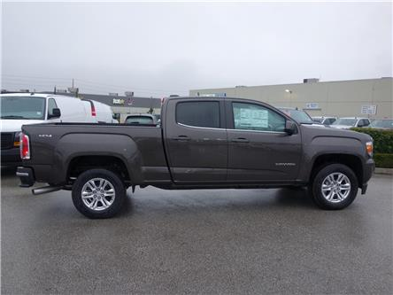 2020 GMC Canyon SLE (Stk: 0202000) in Langley City - Image 2 of 6