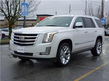 2020 Cadillac Escalade Premium Luxury (Stk: 0202470) in Langley City - Image 1 of 6
