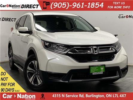 2018 Honda CR-V LX (Stk: CN6089) in Burlington - Image 1 of 36