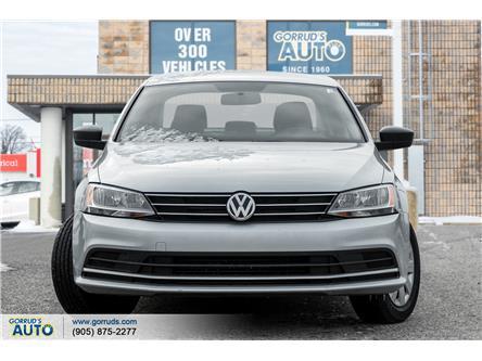 2015 Volkswagen Jetta 2.0L Trendline+ (Stk: 355647) in Milton - Image 2 of 18