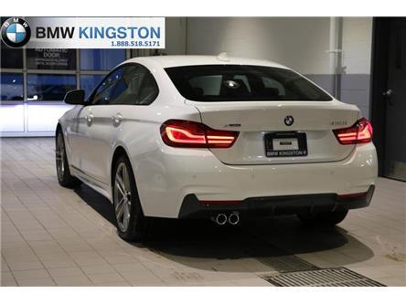 2020 BMW 430i xDrive Gran Coupe (Stk: 20044) in Kingston - Image 2 of 14