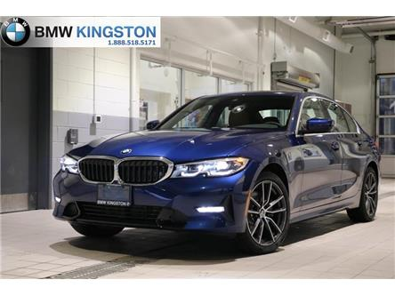 2020 BMW 330i xDrive (Stk: 20048) in Kingston - Image 1 of 13