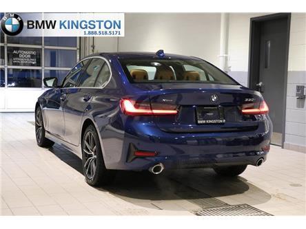 2020 BMW 330i xDrive (Stk: 20048) in Kingston - Image 2 of 13